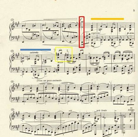 Brahms moment