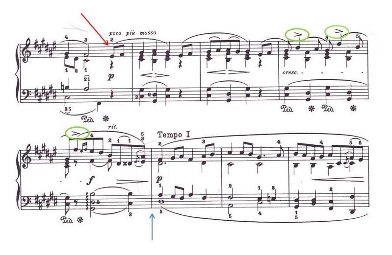 Grieg moment