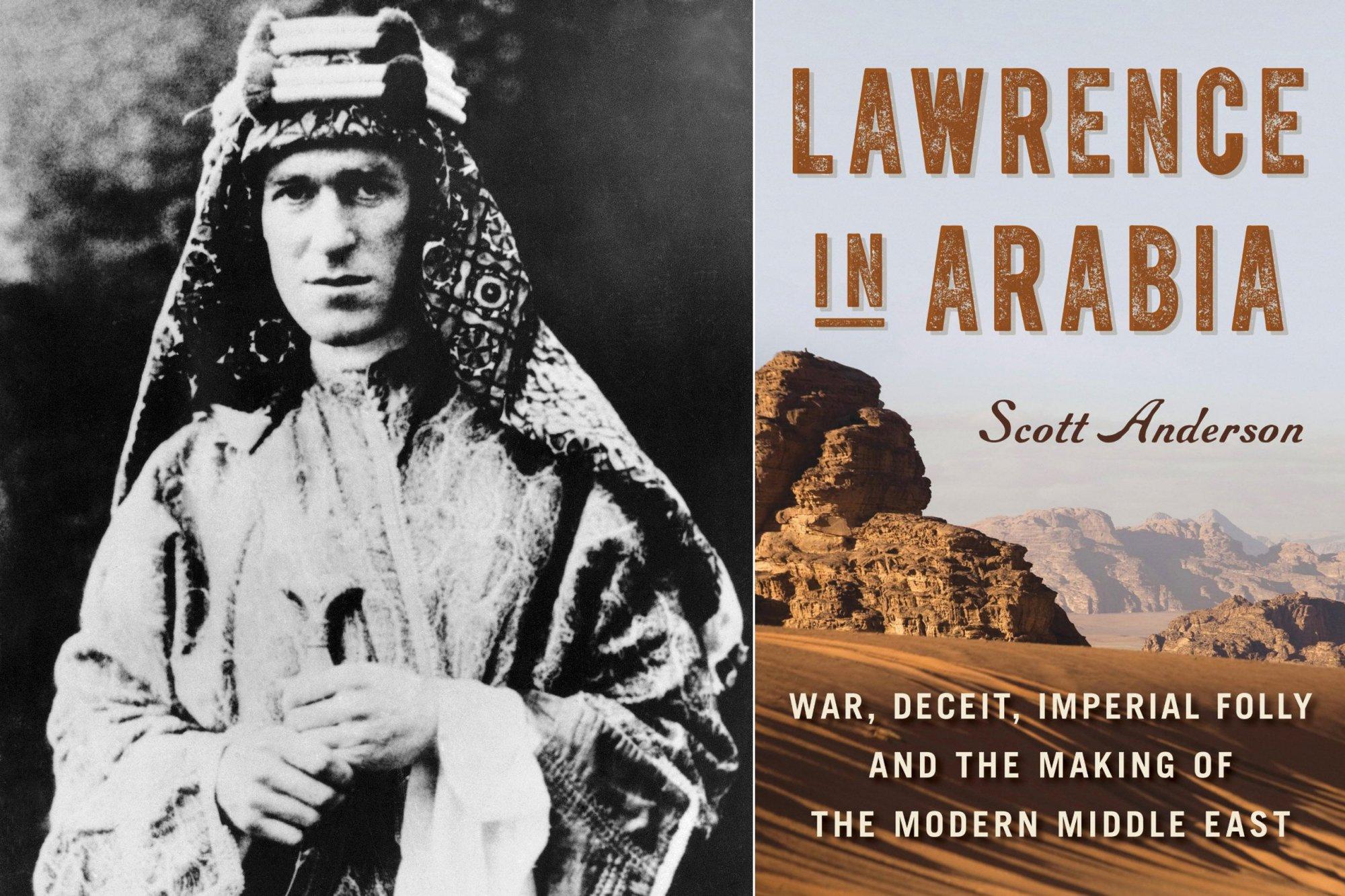 David 8 Lawrence Of Arabia Lawrence In Arabia