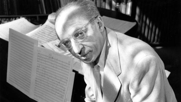 Aaron Copland (1900-1990)