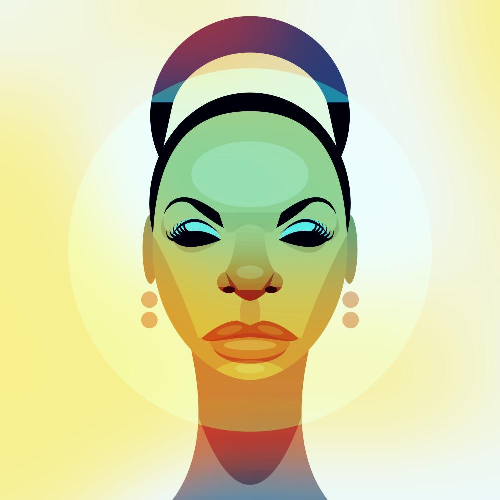 Nina Simone Mississippi