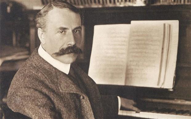 Edward Elgar (1857-1934)