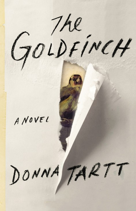 tartt goldfinch
