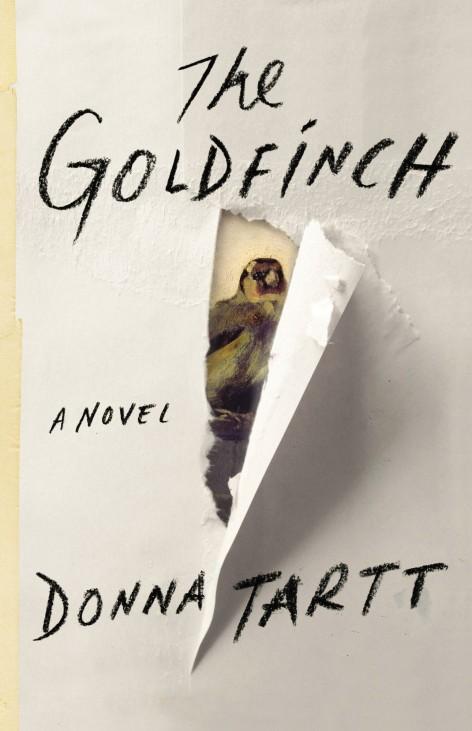 tartt goldfinch