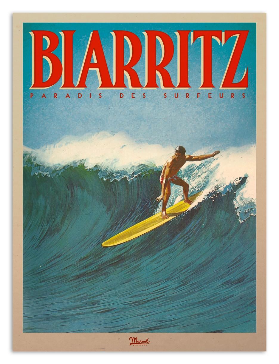 Biarritz surf (2)
