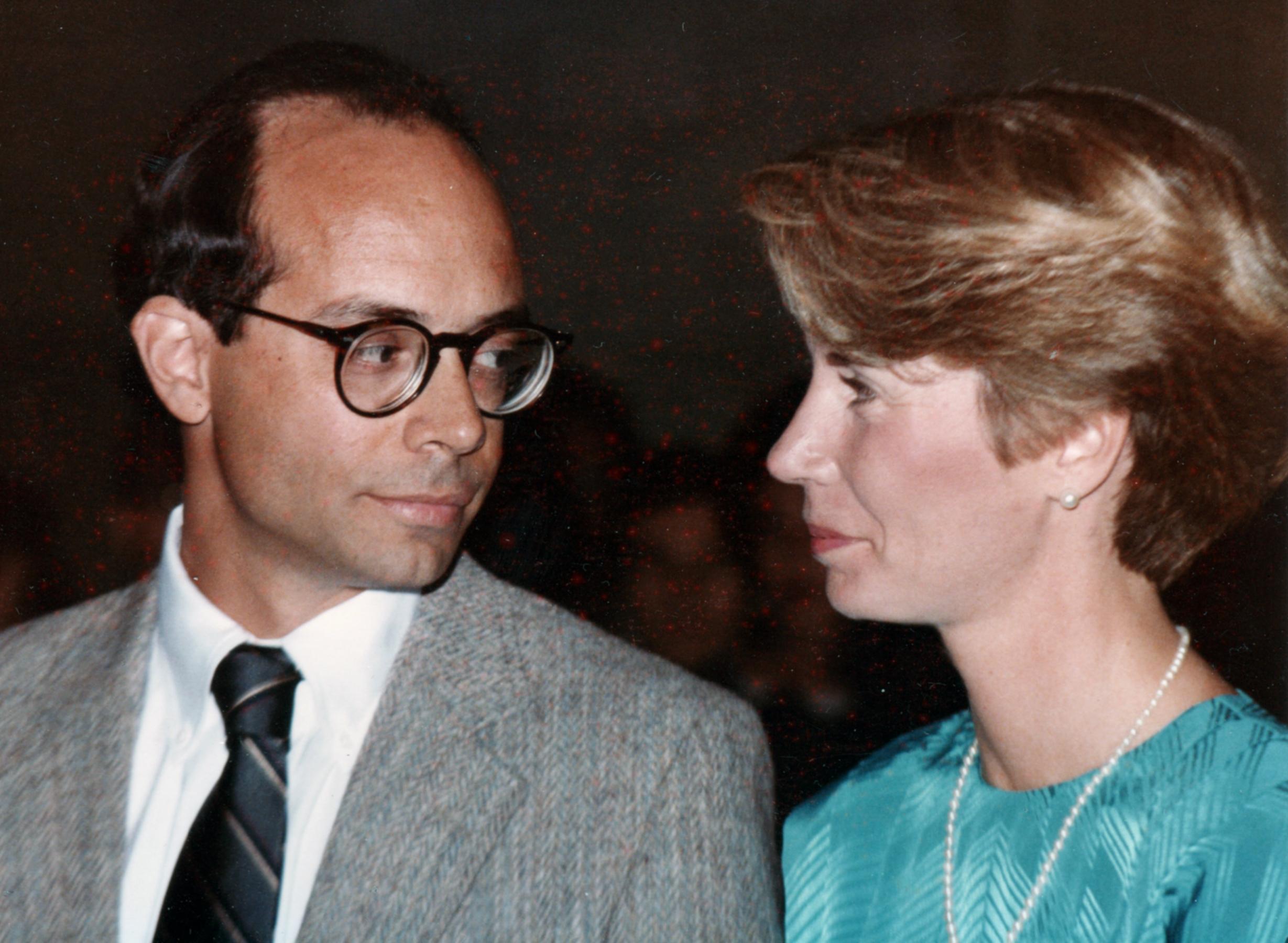Susan & Marty1