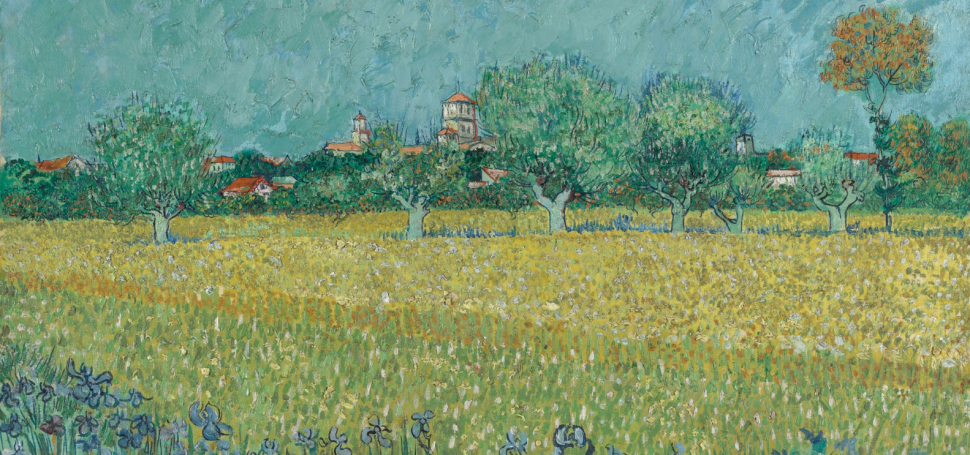 view-of-arles-with-irises