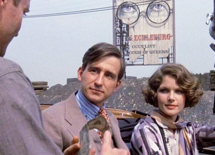 Gatsby Eckleburg billboard