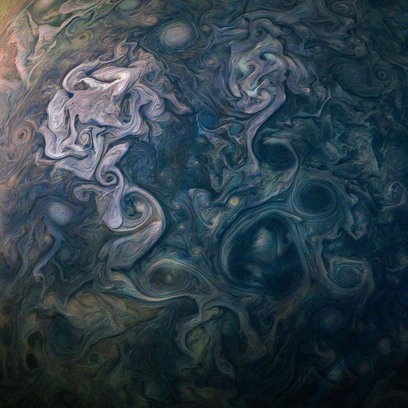 Jupiter (1)