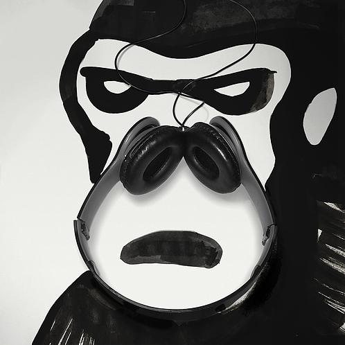 Niemann gorilla