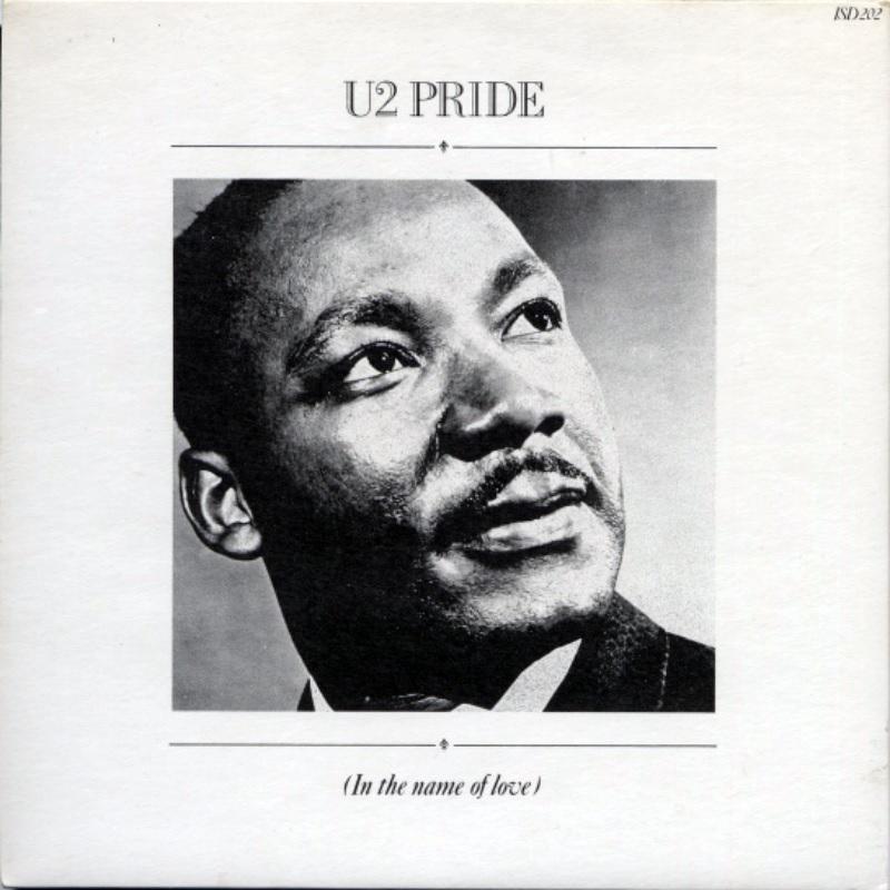 MLK Pride
