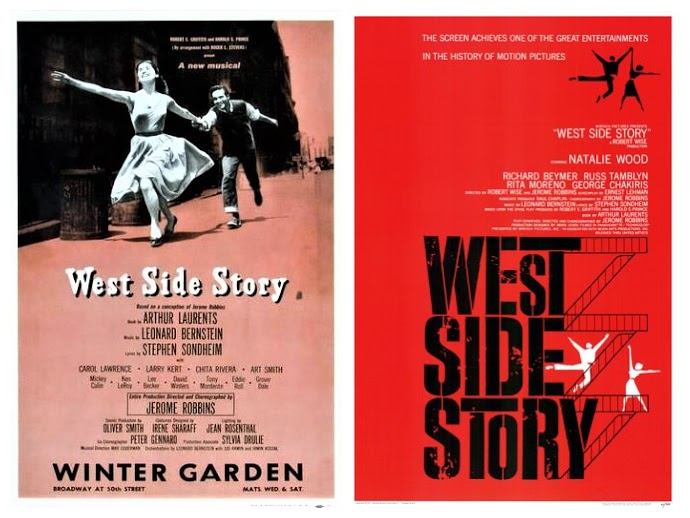 original west side story-COLLAGE