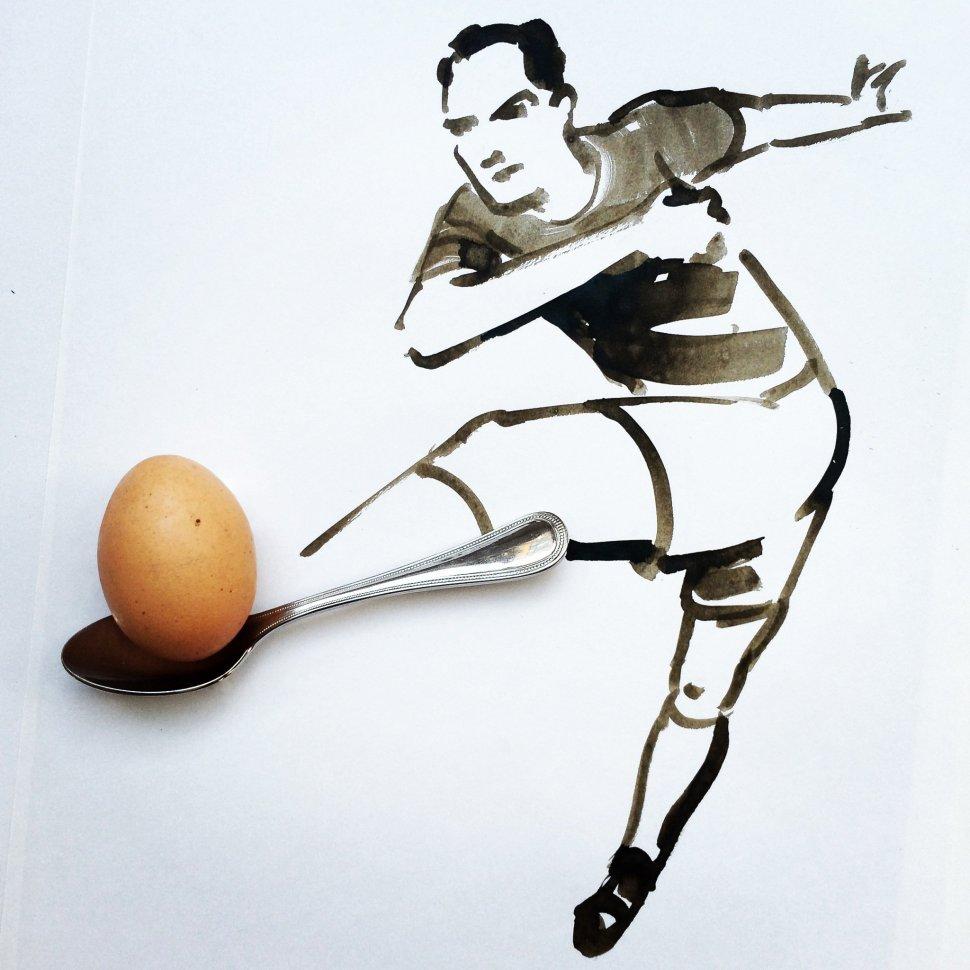 Niemann egg