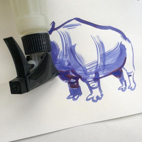 Niemann rhino