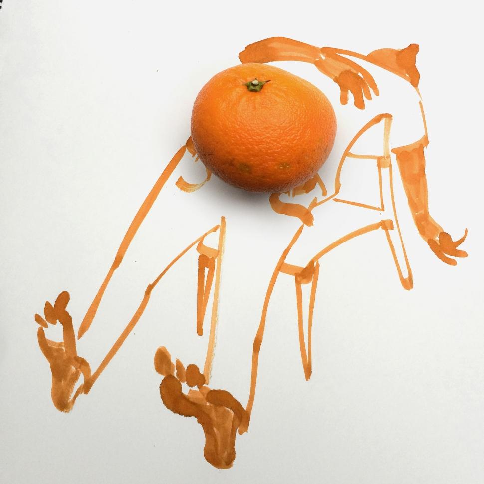 Niemann tangerine