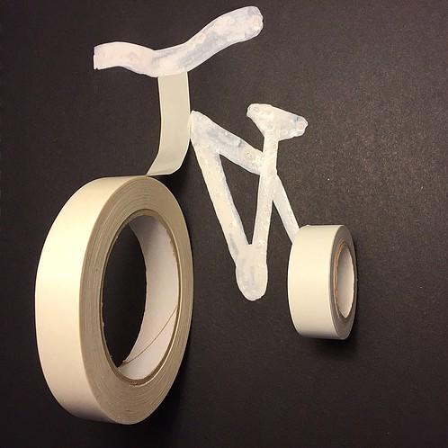 Niemann tape bike